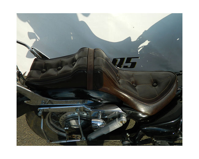 HONDA SHADOW 400 продажа nmb11387  (art-00143301) 10
