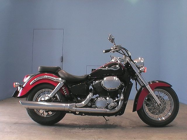 HONDA SHADOW 400 цена NMB7728  (art-00114766) 1
