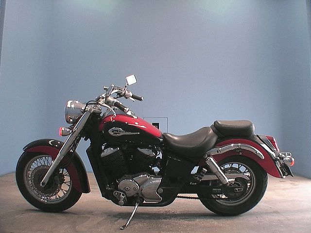 HONDA SHADOW 400 продажа NMB7728  (art-00114766) 2
