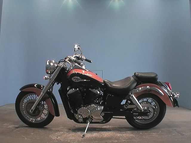 HONDA SHADOW 400 продажа NMB8127  (art-00117089) 2