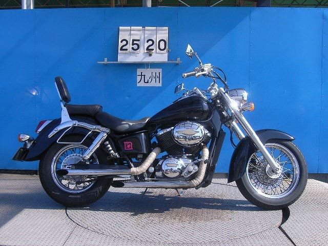 HONDA SHADOW 400 цена NMB8175  (art-00117685) 1