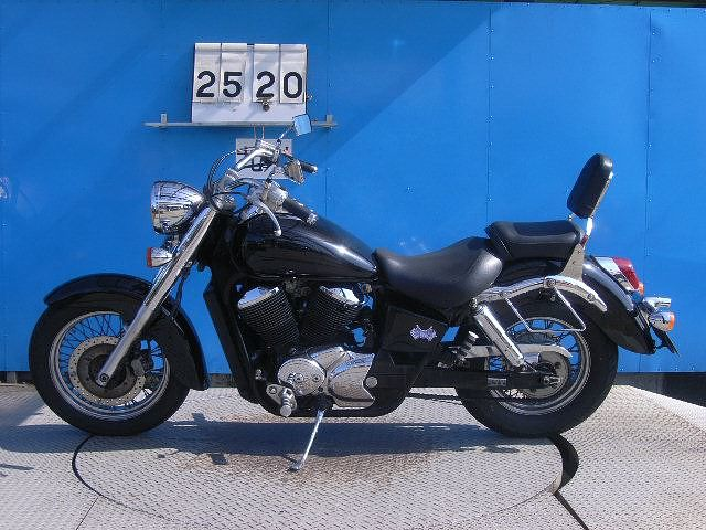 HONDA SHADOW 400 продажа NMB8175  (art-00117685) 2