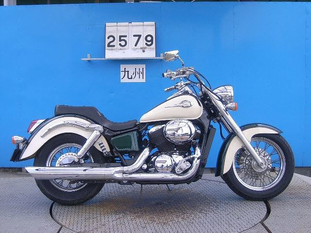 HONDA SHADOW 400 цена NMB8487  (art-00120517) 1