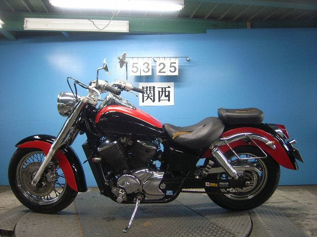 HONDA SHADOW 400 продажа NMB8792  (art-00122437) 2