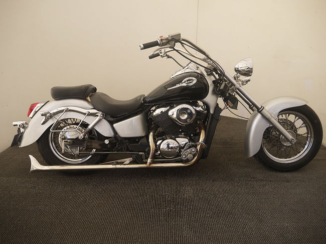 HONDA SHADOW 400 купить NMB8767  (art-00122108) 1