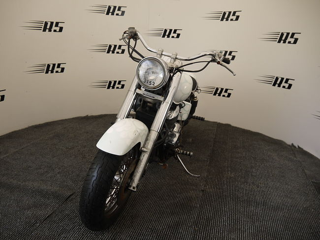 HONDA SHADOW 400 продажа NMB9752  (art-00103905) 3
