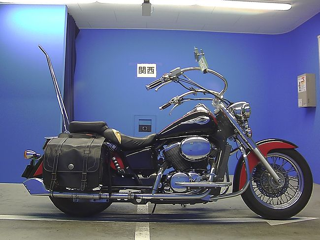 HONDA SHADOW 400 купить NMB10953  (art-00129829) 1