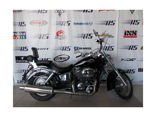 HONDA SHADOW 750 купить NMB10263  (art-00125112) 1