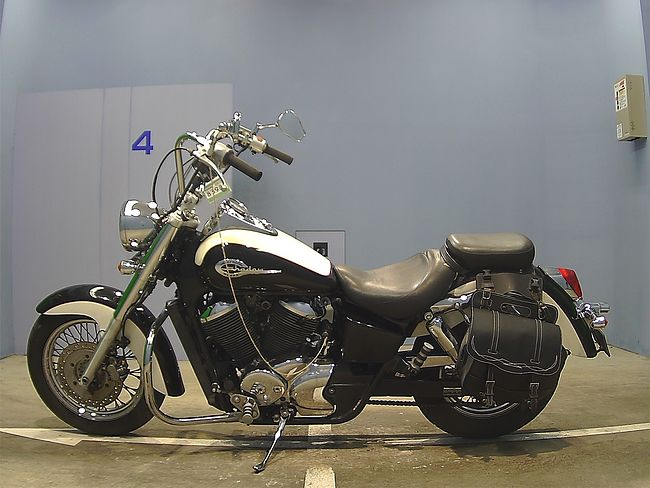 Honda Shadow 750 цена NMB11569  (art-00017281) 2