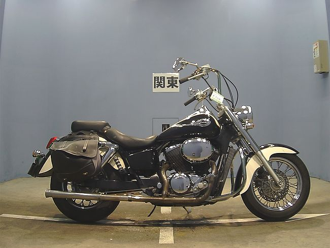 Honda Shadow 750 купить NMB11569  (art-00017281) 1