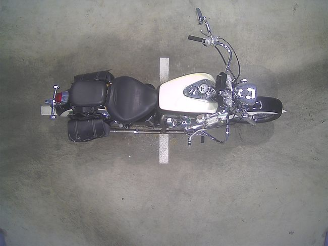 Honda Shadow 750 фото NMB11569  (art-00017281) 5