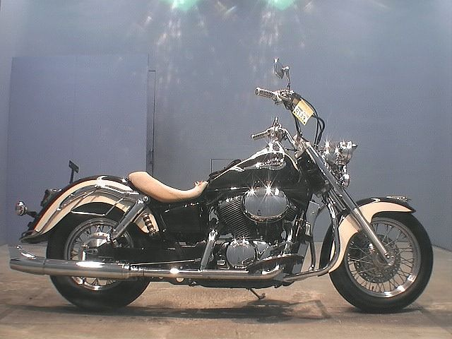 HONDA SHADOW 750 цена NMB9260  (art-00025389) 1