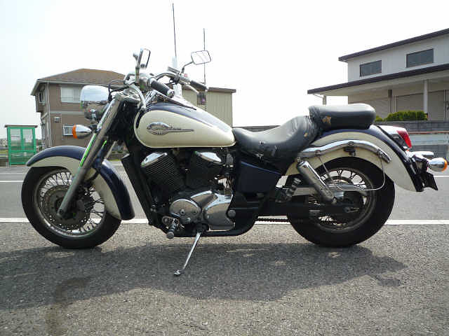 HONDA SHADOW 750 цена NMB9738  (art-00103825) 1