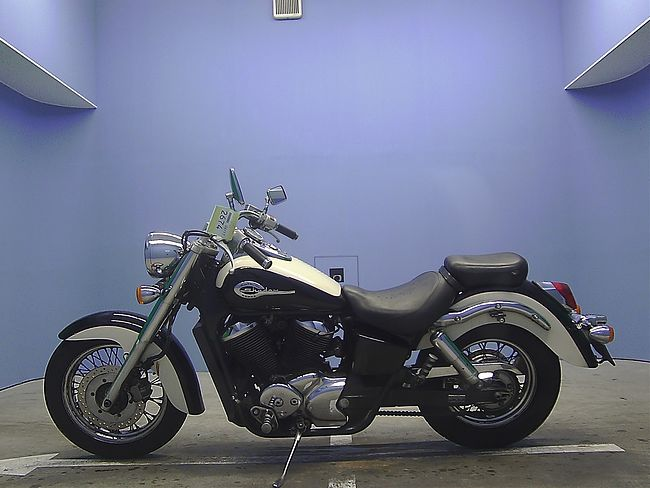 HONDA SHADOW 750 цена NMB11067  (art-00131888) 2