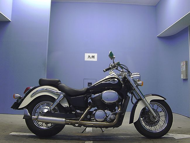 HONDA SHADOW 750 купить NMB11067  (art-00131888) 1