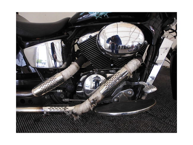 HONDA SHADOW 750 купить NMB10289  (art-00125142) 8