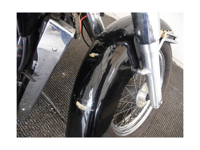 HONDA SHADOW 750 продажа NMB10289  (art-00125142) 10