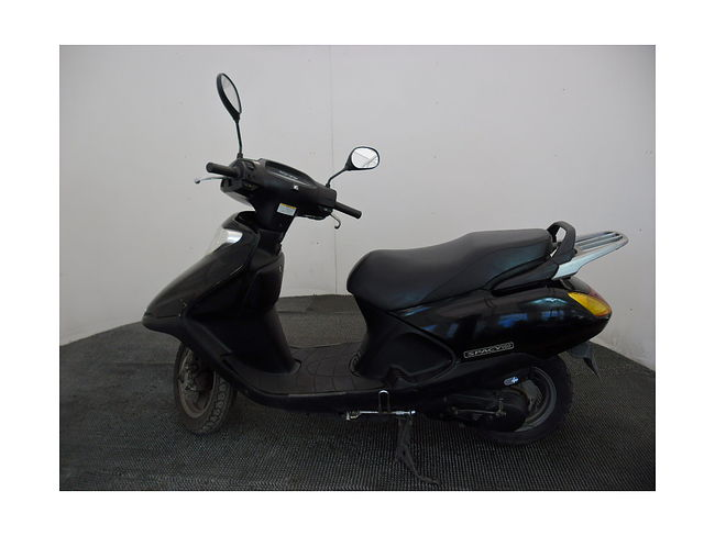 HONDA SPACY 100 продажа NMB5979  (art-00106729) 2