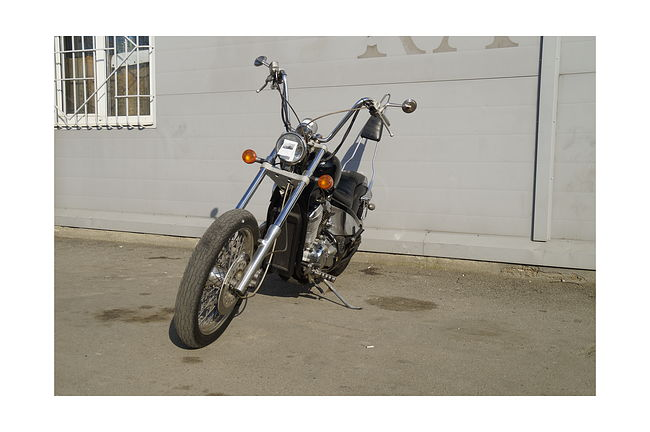 Honda Steed 400 описание NMB11283  (art-00140238) 4