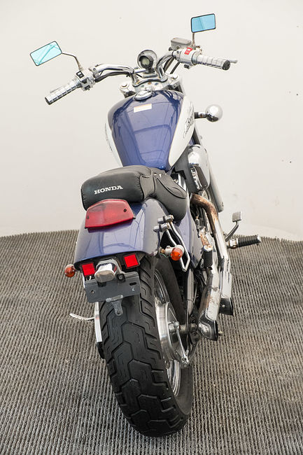 HONDA STEED 400 описание NMB7809  (art-00115476) 4