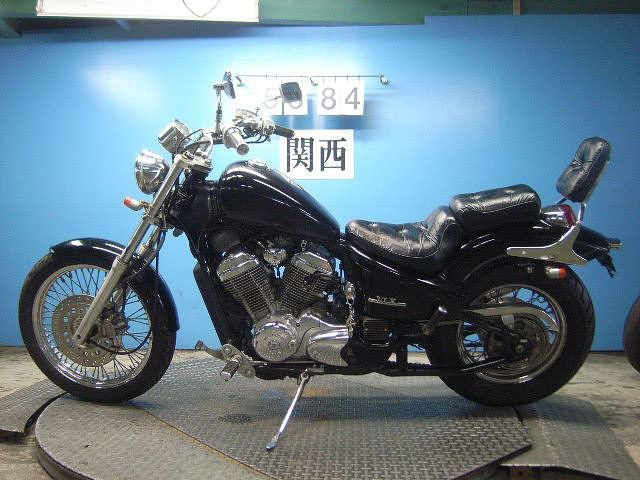 HONDA STEED 400 продажа NMB8734  (art-00122078) 2
