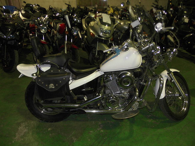 HONDA STEED 400 купить NMB8799  (art-00122446) 1