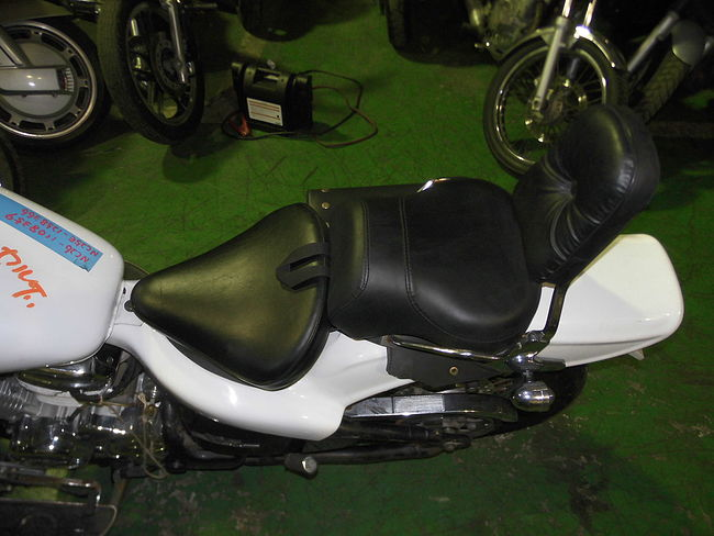 HONDA STEED 400 видео NMB8799  (art-00122446) 7