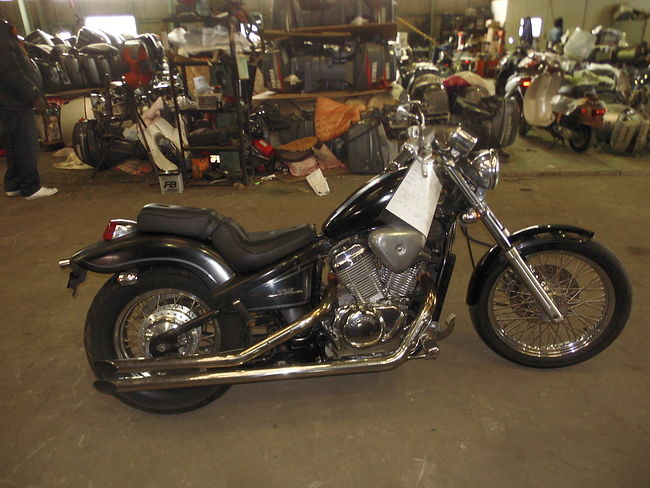 HONDA STEED 400 купить NMB9038  (art-00001494) 1