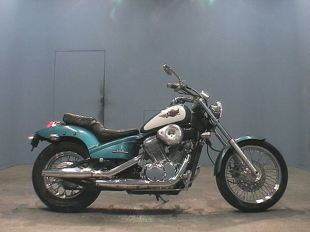 HONDA STEED 400 купить NMB9070  (art-00003596) 1