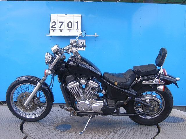HONDA STEED 400 цена NMB6798  (art-00110587) 2