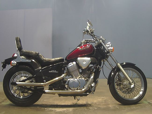 HONDA STEED 400 купить NMB10245  (art-00125094) 1