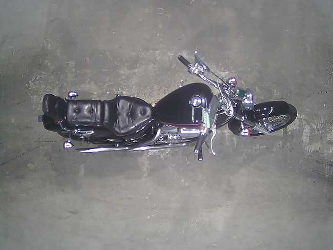 HONDA STEED 400 фото NMB10245  (art-00125094) 5