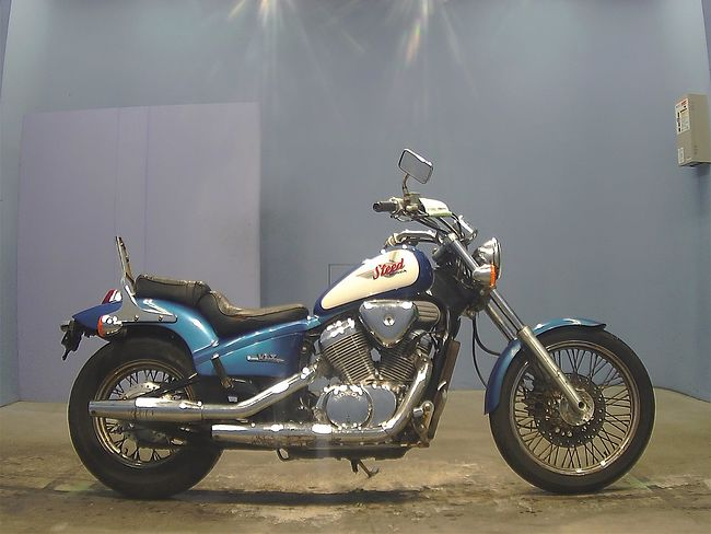 HONDA STEED 400 купить NMB10327  (art-00125644) 1