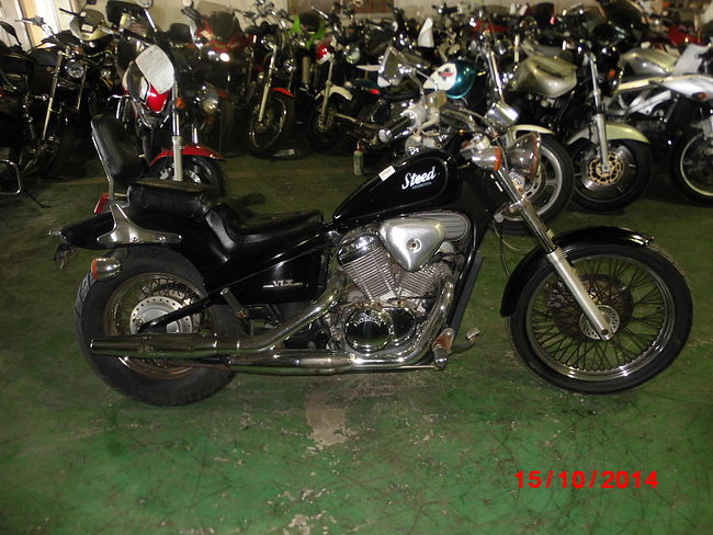 HONDA STEED 400 купить NMB10077  (art-00123979) 1