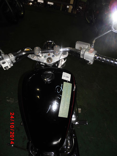 HONDA STEED 400 сравнение NMB10291  (art-00125144) 6