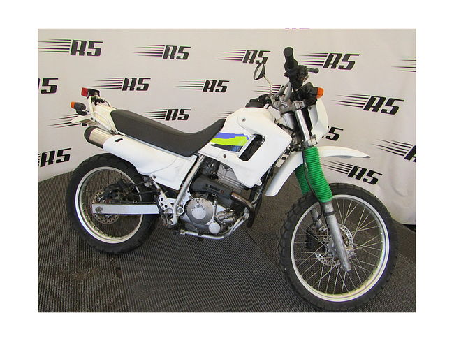 HONDA XL250 DEGREE купить NMB11234  (art-00135699) 1