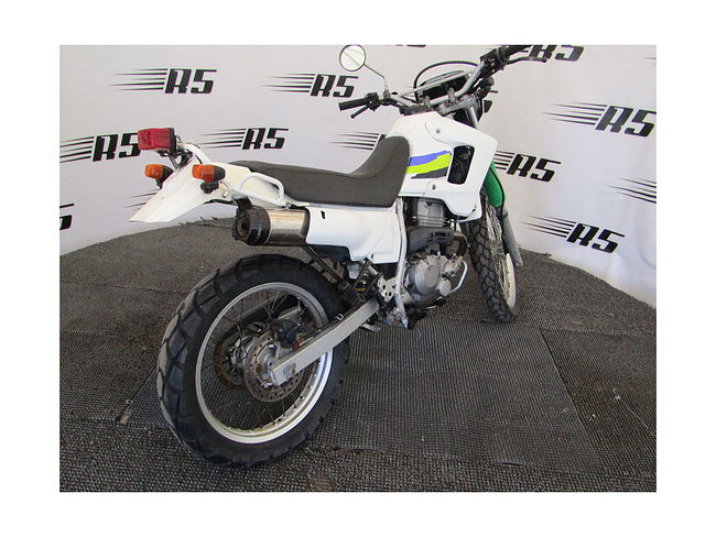 HONDA XL250 DEGREE продажа NMB11234  (art-00135699) 3