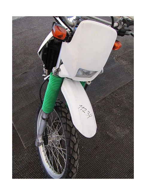 HONDA XL250 DEGREE купить NMB11234  (art-00135699) 15