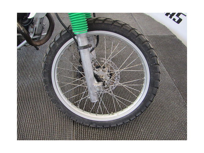 HONDA XL250 DEGREE продажа NMB11234  (art-00135699) 17