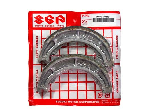 Brake pads Suzuki 64400-38810, price, 6440038810000,  art-00041694(1) | partsmoto.com