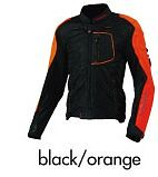 Мотокуртка Komine JK-049 slimfit sports black/orange m