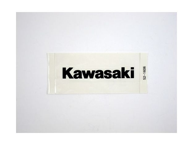 Marking of KAWASAKI 560521606, price, 560521606,  art-00030351(1) | partsmoto.com