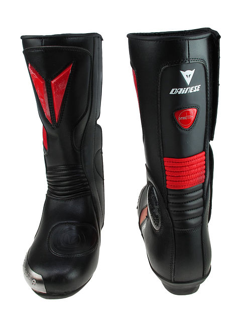мотоботы Dainese DX-2, 44
