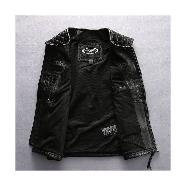 мотожилет HARLEY-ANGEL HA88, чёрный, 2XL продажа HA88-blk-2XL  (art-00151355) 2