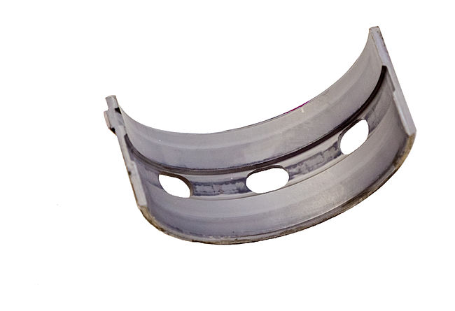 plane bearing, crankshaft 1 продажа 3GM11416A000  (art-00102458) 2