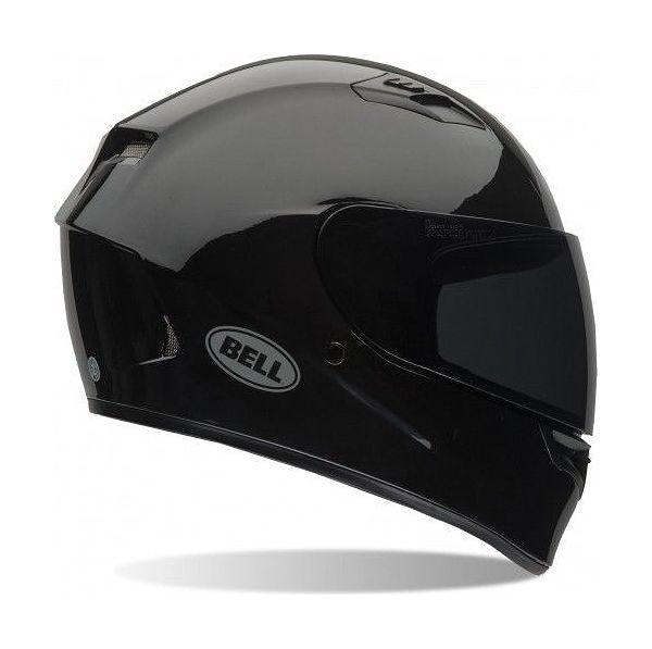 шлем BELL интеграл Qualifier gloss black M (57-58)