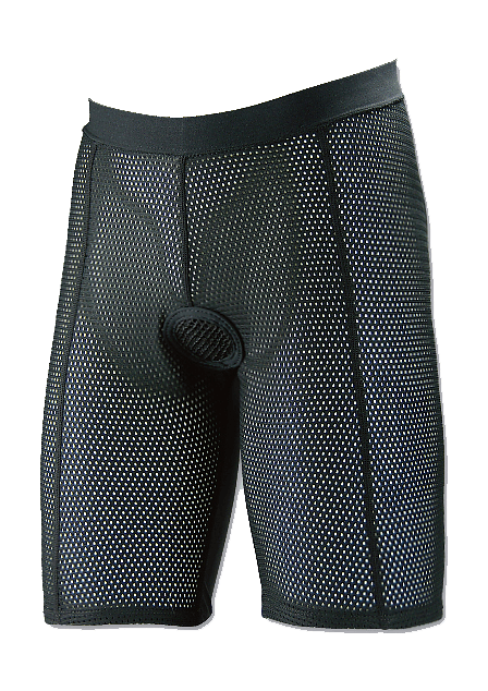 Komine SK-632 Mesh inner pants, black, 3L, price, 046320013100,  art-11016791(1) | partsmoto.com