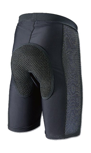 Komine SK-632 Mesh inner pants, black, 3L, sale, 046320013100,  art-11016791(2) | partsmoto.com
