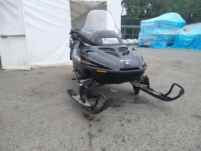 SKI DOO 2UP GRAND TOURING 500 купить СН115  (art-00115668) 1