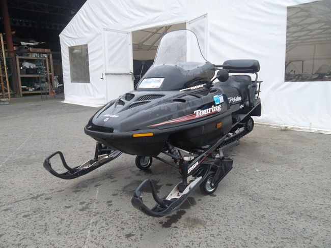 SKI DOO 2UP GRAND TOURING 500 цена СН115  (art-00115668) 2